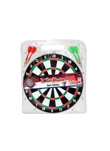 Birlik Oyuncak Rlm-009 Iğneli Dart 12 Ic Renkli